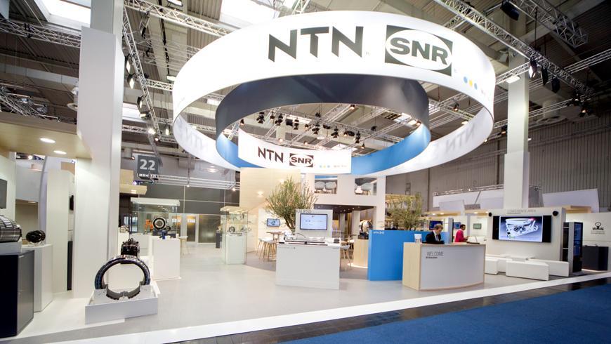 NTN-SNR présente ses innovations au salon de Hanovre (Allemagne)