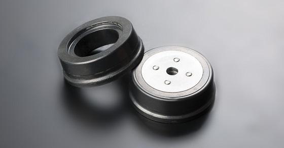 Avec le support de Mont-Blanc Industries, Bouverat-Pernat (74) développe l'usinage compétitif des pièces céramiques