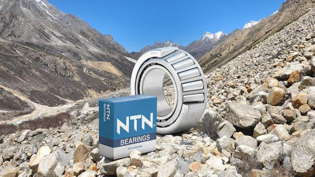 NTN-SNR lance une offre ciblée pour les distributeurs Gamme dédiée de roulements à rouleaux coniques