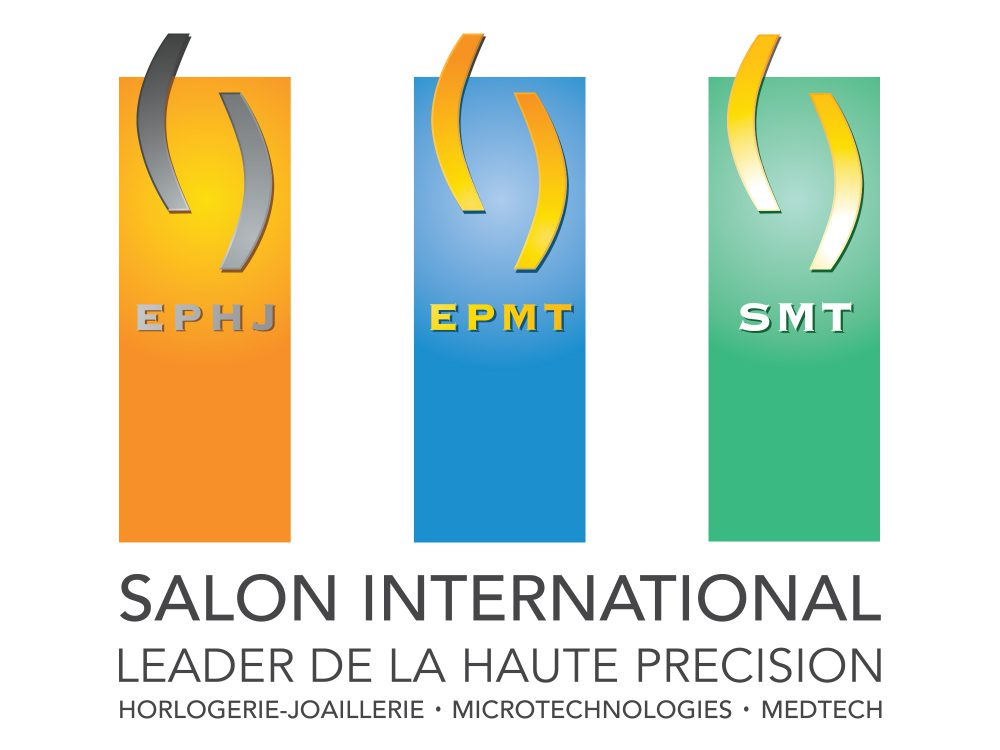 Ajuste était présent au salon international de la haute précision à Genève