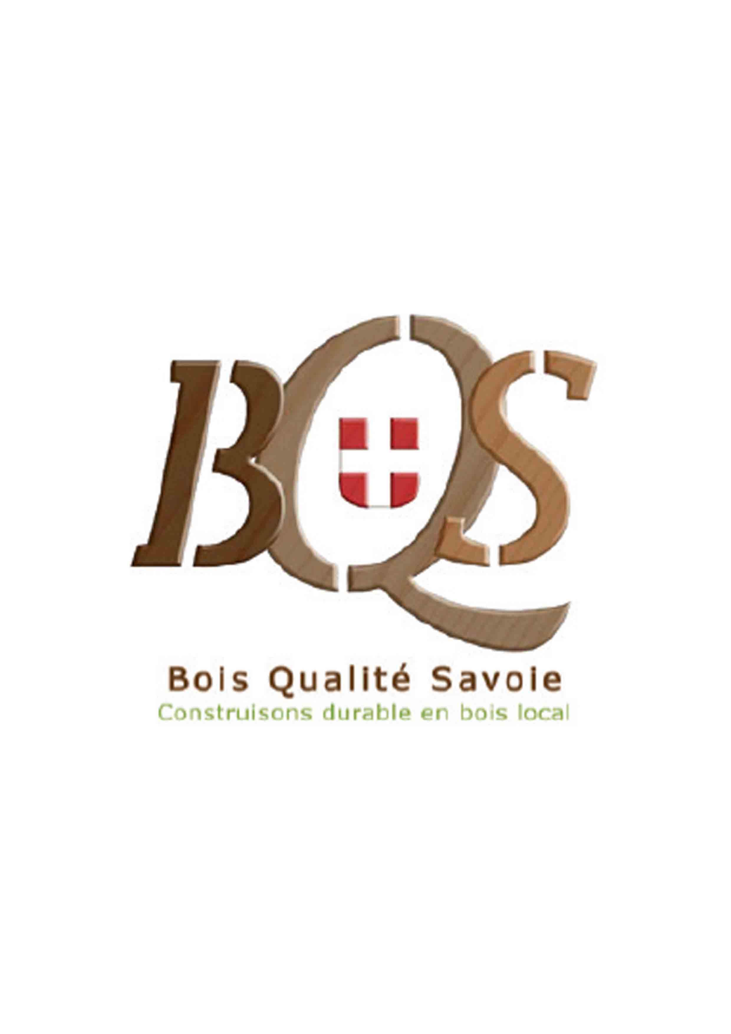 Bois Qualité Savoie logo