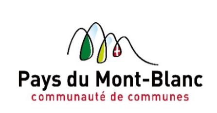 Communautés de communes Pays du Mont-Blanc